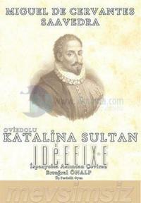Oviedolu Katalina Sultan
