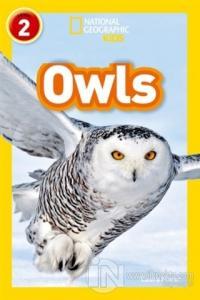 Owls (Readers 2)
