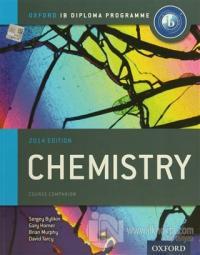 Oxford IB Diploma Programme: Chemistry