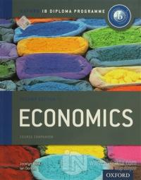 Oxford IB Diploma Programme: Economics (with CD)
