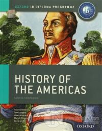 Oxford IB Diploma Programme: History Of  The Americas
