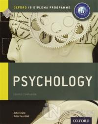 Oxford IB Diploma Programme: Psychology
