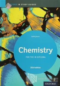 Oxford ID Study Guides: Chemistry For The IB Diploma