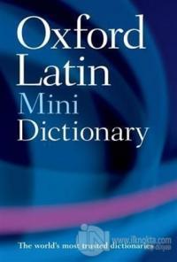 Oxford Latin Mini Dictionary