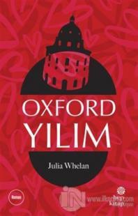 Oxford Yılım %15 indirimli Julia Whelan