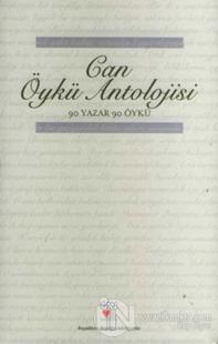 Öykü Antolojisi - 90 Yazar 90 Öykü
