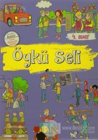 Öykü Seli 10 Kitap (4.Sınıflar için)