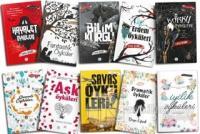 Öyküler Dizisi (10 Kitap Takım)