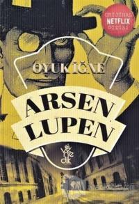Oyuk İğne - Arsen Lüpen