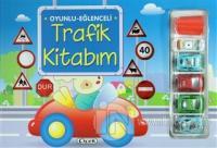 Oyun-Eğlenceli Trafik Kitabım (Ciltli)