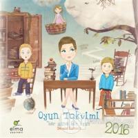 Oyun Takvimi 2016
