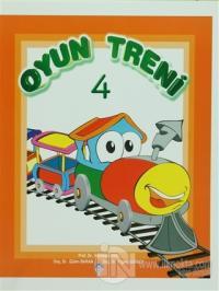 Oyun Treni 4