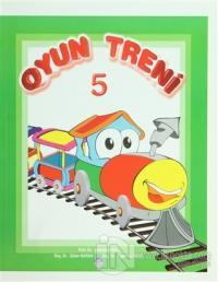 Oyun Treni 5
