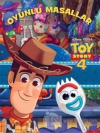 Oyunlu Masallar - Toy Story 4