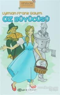 Oz Büyücüsü (Ciltli)