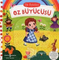 Oz Büyücüsü - İlk Öyküler (Ciltli) Kolektif