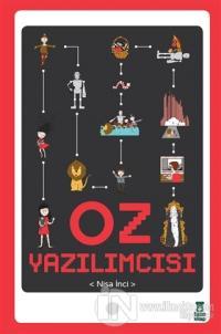 Oz Yazılımcısı