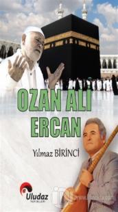 Ozan Ali Ercan