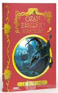 Ozan Beedle'ın Hikayeleri (Ciltli) %25 indirimli J. K. Rowling