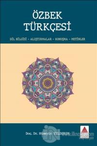 Özbek Türkçesi