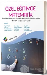 Özel Eğitimde Matematik Serpil Alptekin