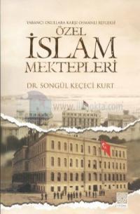 Özel İslam Mektepleri