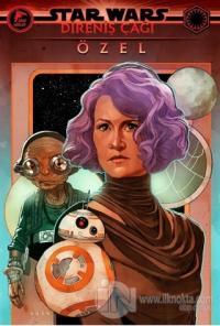 Özel - Star Wars: Direniş Çağı Tom Taylor
