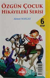 Özgün Çocuk Hikayeleri Serisi (6 Kitap Takım)
