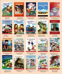 Özgün Çocuk Romanları (20 Kitap Set)