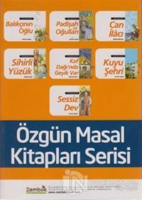 Özgün Masal Kitapları Serisi (7 Kitap Takım)