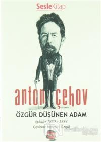Özgür Düşünen Adam / Sesle Kitap