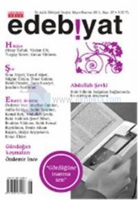 Özgür Edebiyat Dergisi Sayı: 27