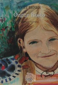 Özgür Rosto (Ciltli)