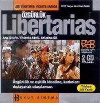 Özgürlük - Dünya Sinemaları-cd li