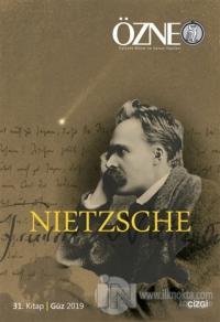 Özne 31. Kitap - Nietzsche Kolektif