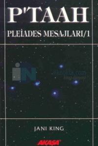 P'taah Pleiades Mesajları 1
