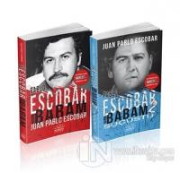 Pablo Escobar Seti (2 Kitap Takım)