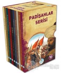 Padişahlar Serisi (10 Kitap Kutulu)