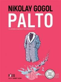 Palto (175. Yıl Özel Baskı) (Ciltli)