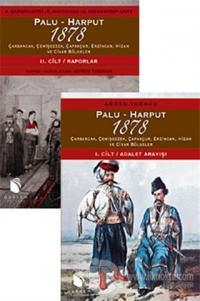 Palu - Harput 1878 / 2 Cilt Takım