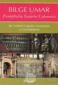 Pamphylia Isauria Lykaonia %20 indirimli Bilge Umar
