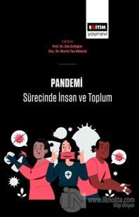 Pandemi Sürecinde İnsan Ve Toplum