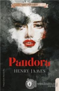 Pandora Henry James