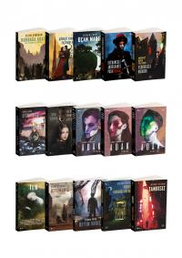 İthaki Yayınları Pangea Kitaplığı