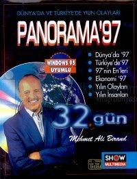 Panorama '97 CD-ROM32. GünDünya'da ve Türkiye'de Yılın Olayları