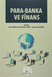 Para-Banka ve Finans