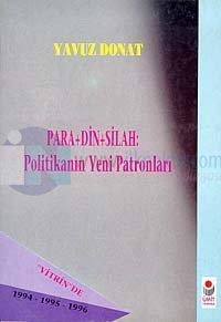 """Para + Din + Silah: Politikanın Yeni Patronları""""Vitrin""""de 1994-1995-1996"""