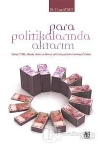 Para Politikalarında Aktarım