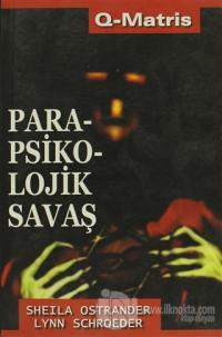 Para - Psikolojik Savaş