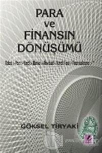 Para ve Finansın Dönüşümü